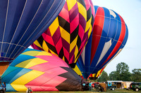 2017 Ravenna Balloon A-Fair