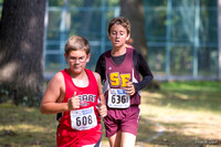 2014-09-20_SEHS XC Niles Invitational-5