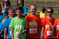 Southeast Track Camp  06-15-12