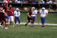 Southeast Middle School Football