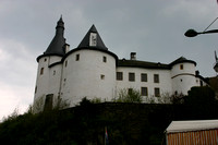 Clervaux : Luxembourg